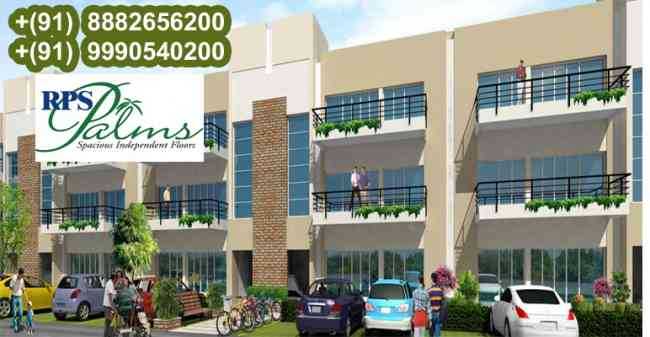 floors in faridabad | Rps Palms