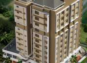 Residential apartment for sale in edappally- oxoniya builders