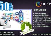 Best offer for software development services in lucknow with affordable price