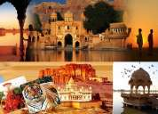 Best india tour and travel packages @+91-9711885571