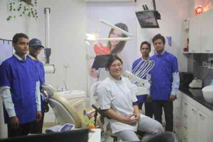 DR YOJNA'S DENTAL CLINIC Orthodontic & Implants Centre