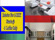 Interior and construction service providers