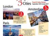 Top 10 best travel agencies in delhi, india - travelzfactory