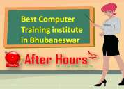 Best oracle institute in Bhubaneswar