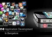 Iphone developer in bangalore