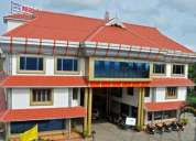 Hotel issac's regency  hotels in wayanad, resorts wayanad, honeymoon tour packages