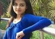 Luxury independent escort girls in delhi 9873303985