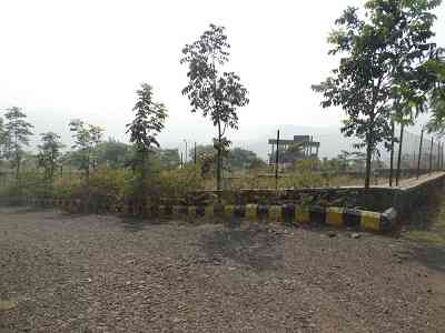Property Are Very Nice Plots For Sell In Vrundawan Society