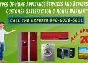 Whirpool refrigerator service repair center hyderabad secunderabad
