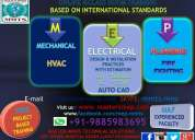 Practical training electrical engineer