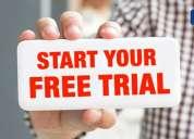 Free crm trial | try free crm | online crm trial | kapturecrm