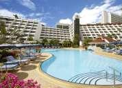 Find the best hotels in bangkok