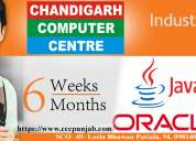 Java training in patiala