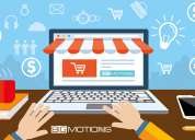 Get customized websites designed - top web deisign