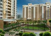 3 BHK  Flat for rent in Vipul Belmonte