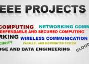 Final year ieee projects in banglore