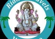 Chandigarh travels (ridhi travels)