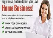 Work from home jobs in india