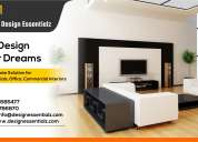Best interior designers -interior design companies in hyderabad