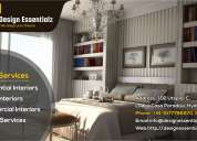 Best interior decorators in hyderabad | designessentialz
