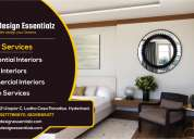 Welcome to designessentialz|best interiordesigncompany hyd