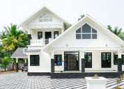 Make your dream home with monnaie architects in kerala