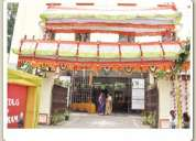 Om sakthi karpagambal-9962142201 marriage halls in chennai