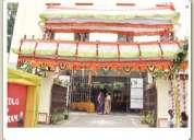 Om sakthi karpagambal-9962142201 marriage halls in chennai