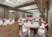 Top banquet halls in hyderabad