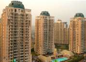 Apartments available for lease in dlf trinity towers