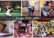 Yoga retreat in rishikesh, india | om yoga academy