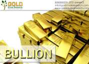 Commodity packages bullion