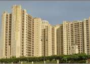 4bhk  residential apartment for lease in dlf summit