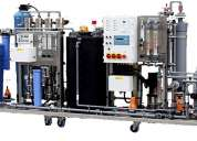 Best water treatment plants - suppliers & manufacturer