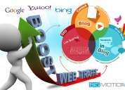 Digital Marketing Solutions | Web Design and Devel