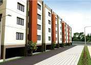 2 bhk apartments  deluxe/ flats near rs puram | garden city