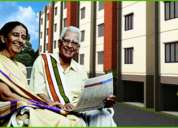 Retirement homes near rs puram | garden city