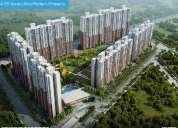 Tata value homes 2bhk residential apartment, area 1100 sq. ft. for sale in sector-150 noida
