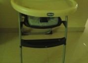 Chicco's baby high chair for sale