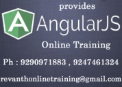 Angularjs online training from india,hyderabad