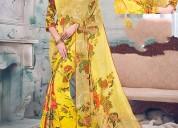 Indian Wedding Bridal Sarees| Designer silk sarees online shopping