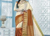 Indian wedding bridal sarees| designer silk sarees online shopping