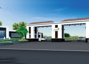 Green mark developers projects in hyderabad