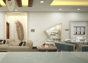 Hire interior designers in malleswaram
