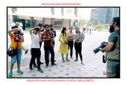 photography courses in pitampura