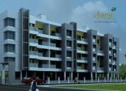 1 bhk flats at aura, hinjewadi, pune