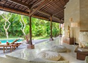 Villa kubu for your dream holiday in bali, enjoy your private swimming pool.