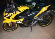 Rs200 pulsar (abs)