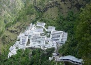 Mata vaishnodevi helicopter package,vaishnodevi helicopter tickets,vaishnodevi tour package