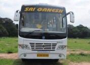 Luxury bus rental in bangalore || luxury bus hire in bangalore || 09019944459